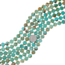 Royston Turquoise Beads 37133