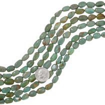 Green Turquoise Beads 37137