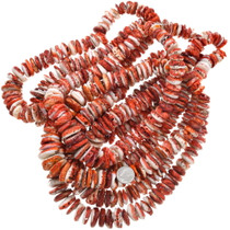Natural Spiny Oyster Shell Beads 37150