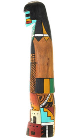 Hand Carved Cottonwood Hopi Kachina Doll 40536
