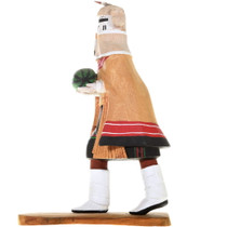 Native American Kachina Doll 40540