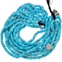 Real Natural Turquoise Beads 37165