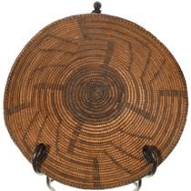 Antique Pima Indian Basket 40583