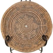 Antique Navajo Wedding Basket 40584