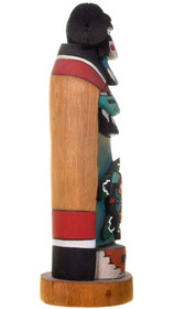 Hand Carved Cottonwood Hopi Kachina 40534