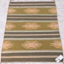 Navajo Wool Rug 40642