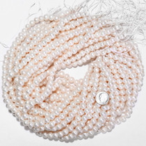 High Grade Freshwater Pearls Priced Per Strand 37171