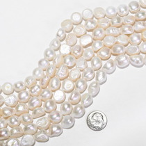 Large Freshwater Pearls 37173