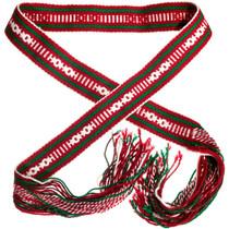Vintage Hopi Dance Sash 40644