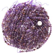 Cacoxenite Rutile Quartz Crystal Bead Price Per Strand 37180