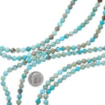 Blue Jasper Beads Turquoise Alternative 37191