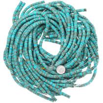 Turquoise Jasper Beads Priced Per Strand 37193