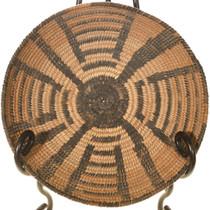 Papago Indian Basket Bowl 40713