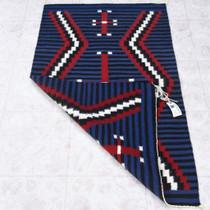 Authentic Navajo Wool Rug 40724