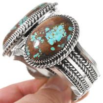 Number 8 Turquoise Bracelet 40739