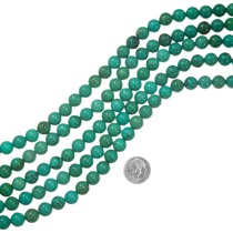 Blue Green Turquoise Beads 37208