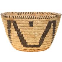 Mid 20th Century Native American Basket 40796