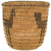 Small Pima Turkey Pattern Basket 40876