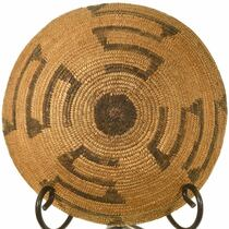 Early 1900s Native American Basket 40881
