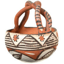 Early 20th Century Native American Pottery 40907