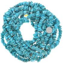High Grade Irregular Flat Nugget Turquoise Beads 37243
