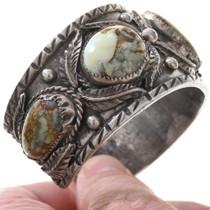 Old Pawn Turquoise Bracelet 40800