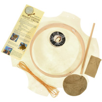 Build your Own Rawhide Drum Kit 40951
