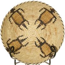 Papago Tribe Native American Basket 40964