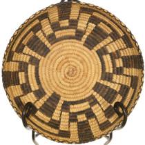 Vintage 1960s Papago Basket Bowl 40966