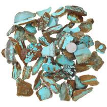Genuine Number 8 Turquoise 37154