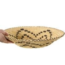 Vintage 1970s Papago Basket 40967