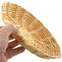 Authentic Papago Basket Weaving Collectible Art 40968