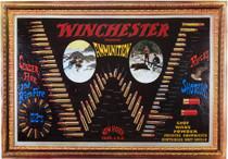 Large Vintage Winchester Ammunition Display 41001