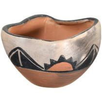 Old Santo Domingo Pueblo Pottery Early 20th Century Collectible 41019