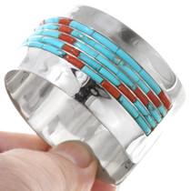 Native American Turquoise Bracelet 41075
