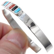 Spiny Oyster Shell Turquoise Bracelet 41247