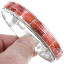 Zuni Spiny Oyster Bracelet 41253