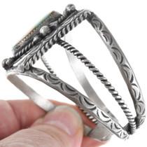 Number 8 Turquoise Bracelet 41263