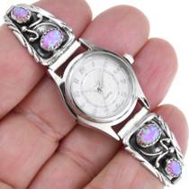 Native American Opal Ladies Watch 41381