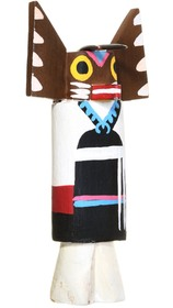 Native American Kachina Doll 41472