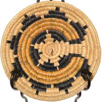 Vintage Navajo Wedding Basket 41495