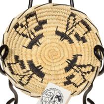 Vintage Tohono O'odham Basket 41498