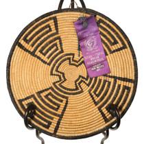 Havasupai Grand Canyon Tribe Award Winning Basket Weaver Irene Walema 41501