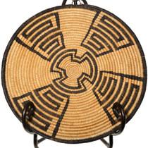 Vintage Havasupai Indian Basket Tray 41501