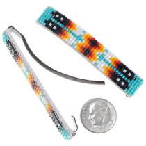 Beaded Native American Barrette 41533