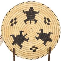 Vintage Papago Indian Basket 41583