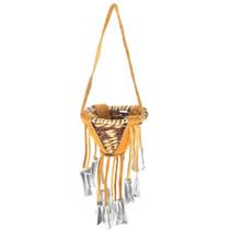Small Apache Burden Basket 41584