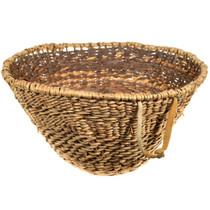 Vintage Apache Bowl Basket 41586