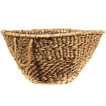 Native American Indian Basket Bowl 41586