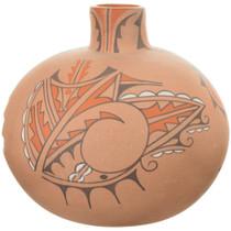 Southwest Native American Pottery 41610